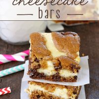 Chocolate chip cookies or cheesecake